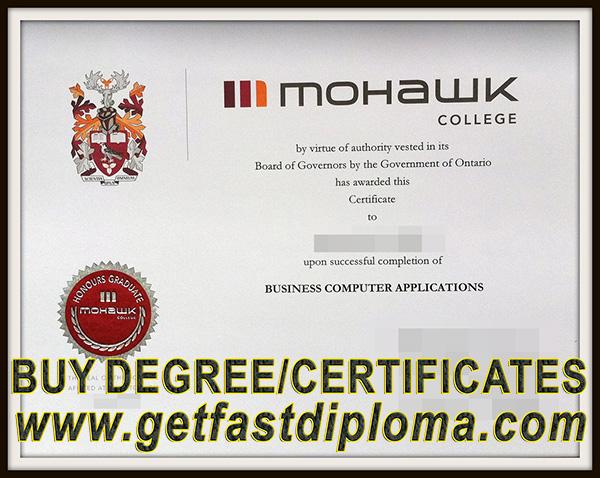 Fake Mohawk College Degree Selling Buy College Diploma Buy University Diploma Buy Fake Certificate Online
