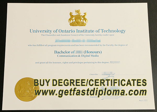 buy fake University of Ontario Institute of Technology degree, purchase fake diploma certificate, purchase fake degree from University of Ontario Institute of Technology